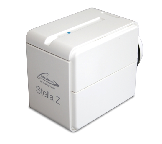Picture of Radiator Thermostat STELLAZ