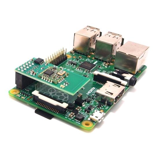 Picture of RaZberry2 – interface Z-Wave Plus para Raspberry PI