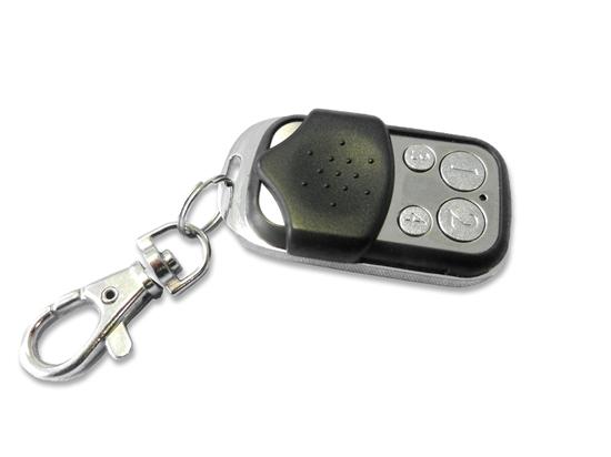 Picture of KEYFOB-C mini 4 Button Remote Control