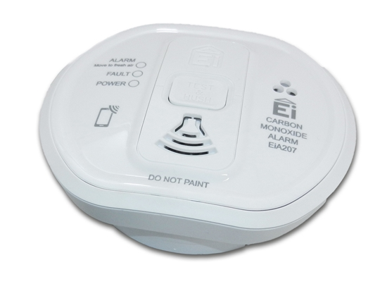 Picture of CO Detector