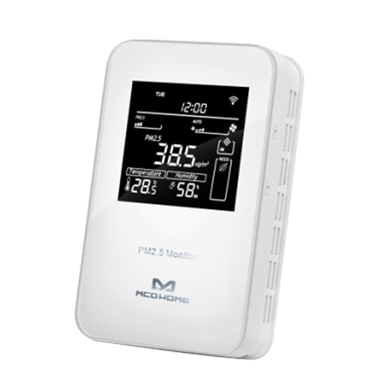 Picture of MH10-PM2.5-WD PM2.5 Air Quality Monitor