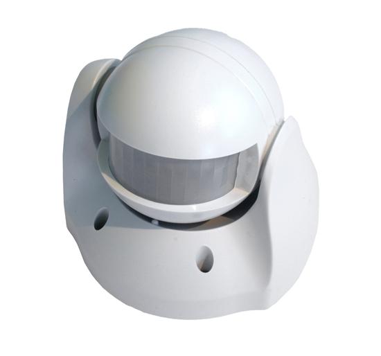 Picture of Z-Wave motion sensor