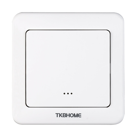 Picture of Single Paddle Wall Dimmer TZ35- Z-Wave Plus