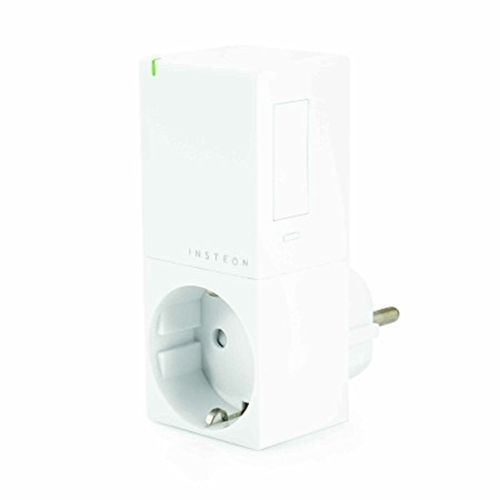 Picture of Tomada Dimmer - Tipo F (Shucko)