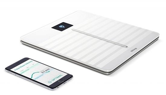 Picture of Body Cardio WS-60 White
