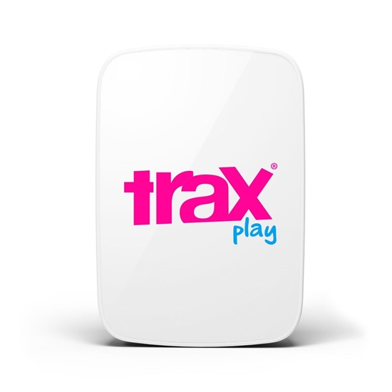 Picture of traxPlay GPS Tracker pink