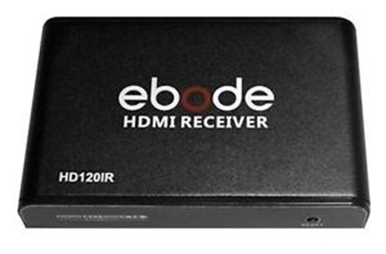Picture of Additional receiver for HD120IR