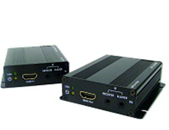Picture of HDBaseT Extender 4Kx2K HDMI1,4, 3D, IR, 60M, RS-232