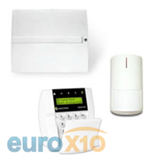 Picture of 4 Pieces Jablotron Wireless Phone Dialer Security Kit