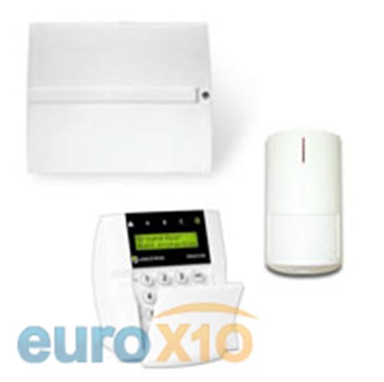 Picture of Kit de segurança Oasis de 8 peças com comunicações por GSM