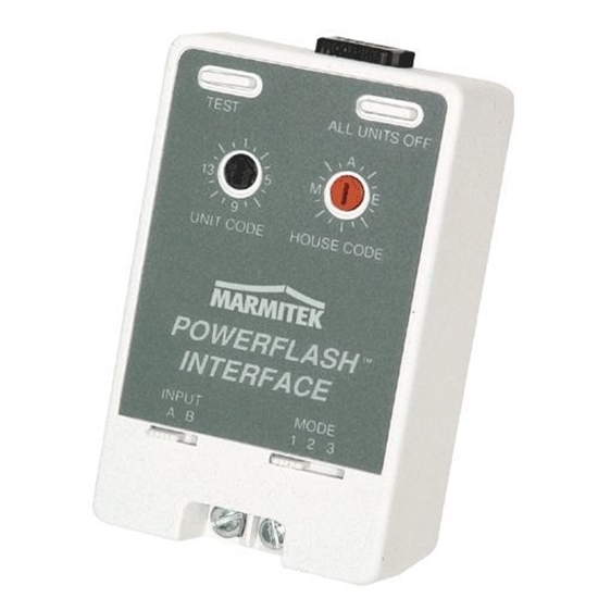Picture of Universal Alarm Interface