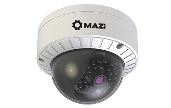 Picture of 2 Megapixel IP Camera (Fixed lens)