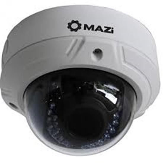 Picture of 2 Megapixel IP Camera (Varifocal lens)