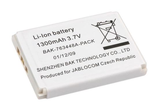 Picture of Bateria de lítio para EYE-02