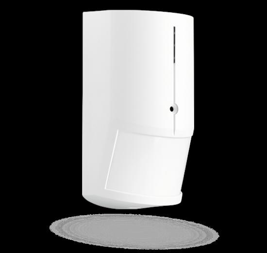 Picture of COMBO Detector PIR e quebra de vidros