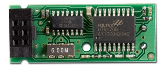 Picture of DTMF module