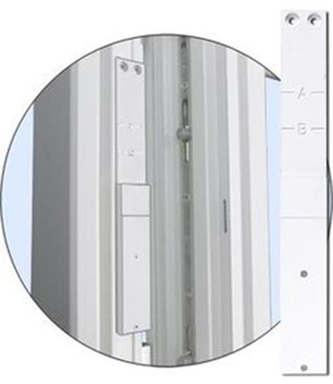 Picture of Wireless magnetic door-detector