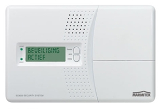 Picture of Wireless security system