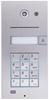 Picture of Video porteiro com câmara integrada, 1 tecla e teclado numérico