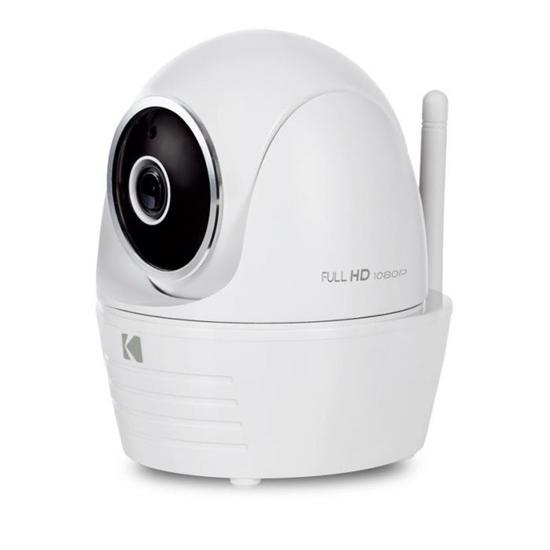Picture of Kodak Camera de Segurança Interior Motorizada IP101WG
