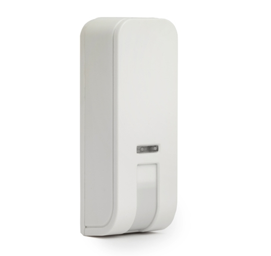 Picture of  1&2-Way Wireless Curtain PIR Detector