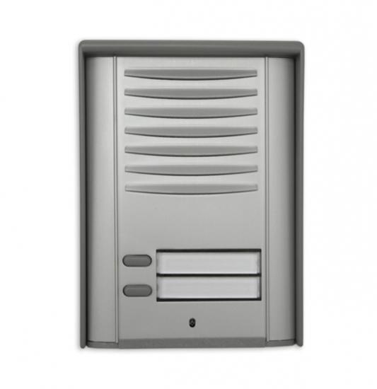 Picture of Audioporteiro GSM de 2 botões