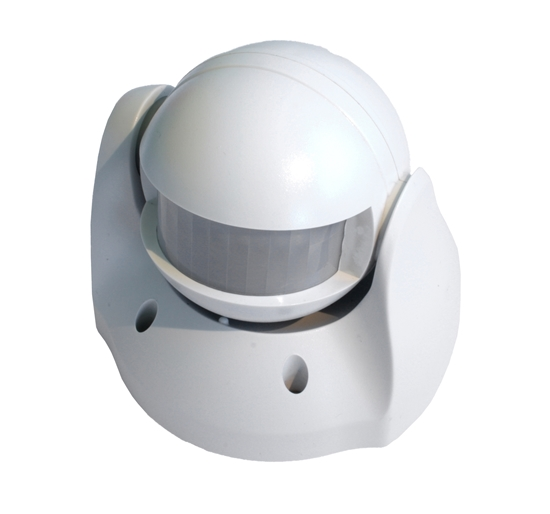 Picture of Motion Detector for indoor - outdoor