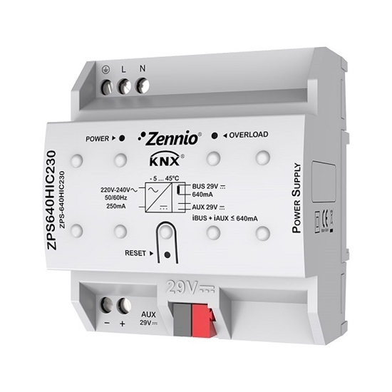 Picture of KNX Power Supply 640mA