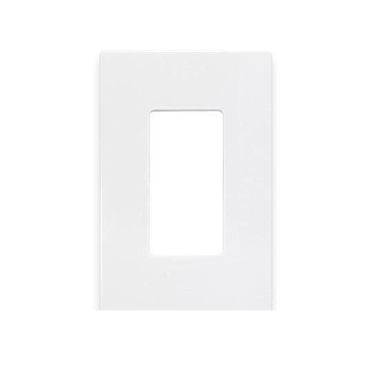 Picture of White frame 1 module
