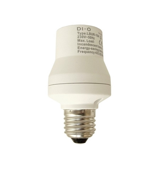 Picture of Lamp Module E27 with 100W