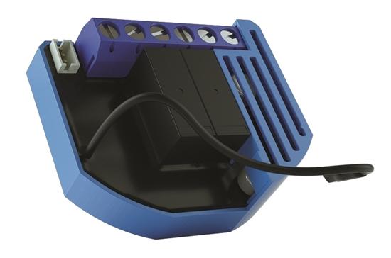 Picture of Micro-Módulo Estores DC Z-Wave Plus