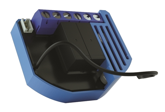 Picture of Flush 1 Relay Potencial Free