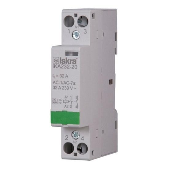 Picture of Contactor Bi-estável para Smart Meter