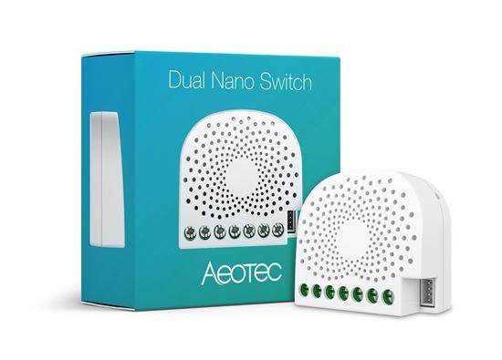 Picture of Dual Nano Switch com Medição de Energia