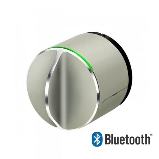 Picture of Danalock V3 (silver), Bluetooth