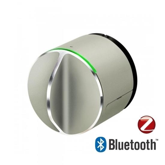 Picture of Danalock V3 (silver), Bluetooth & ZigBee
