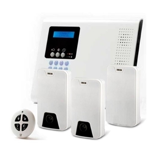 Picture of Secusafe Plus