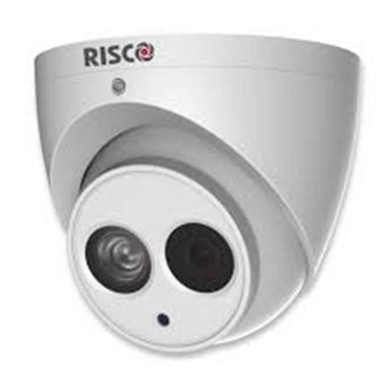 Picture of IP Eyeball P2P PoE Network Camera - VuPoint