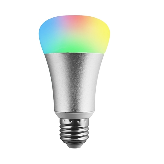 Picture of Hank RGBW LED Bulb