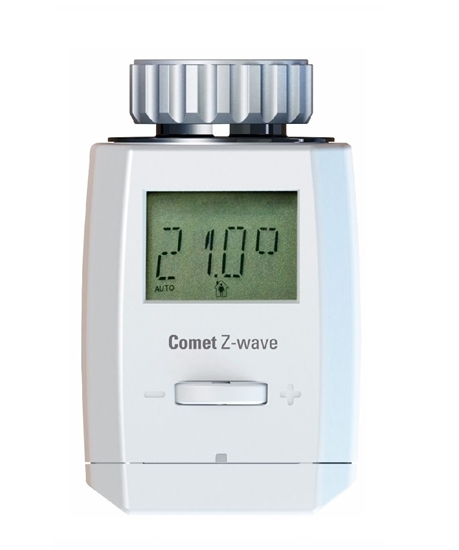 Picture of Heating Thermostat Comet