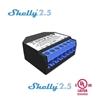 Picture of Shelly 2.5 - Atuador WiFi de dois canais e Estores