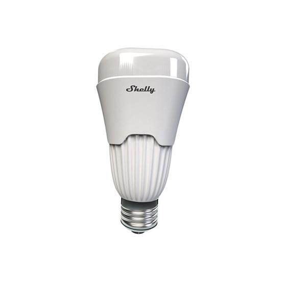 Shelly Bulb