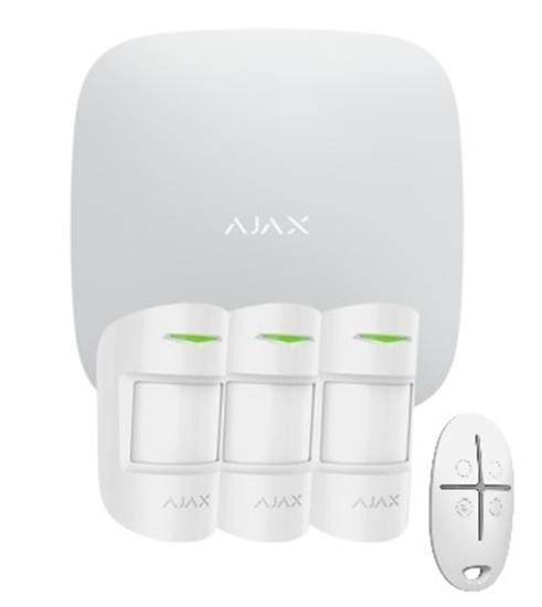 AJAX KIT3-WHITE