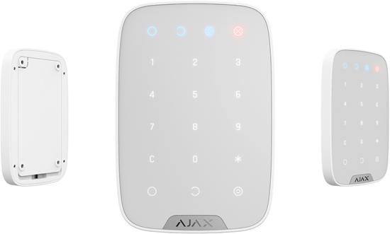 KeyPad-White