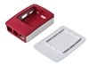 Official Pi Case Red/White
