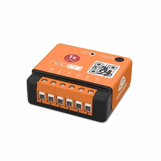 Multifunction Relay Switch