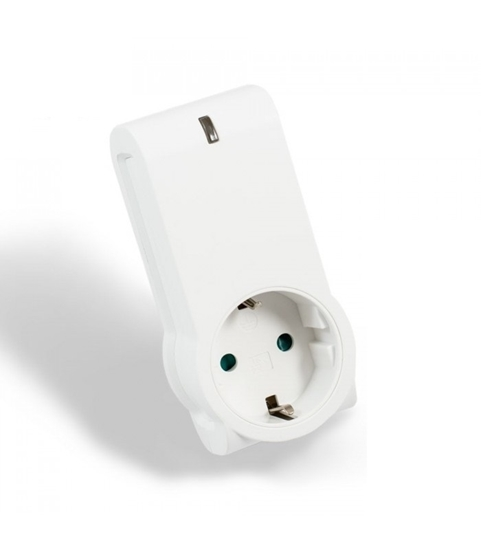 Metering Smart Plug