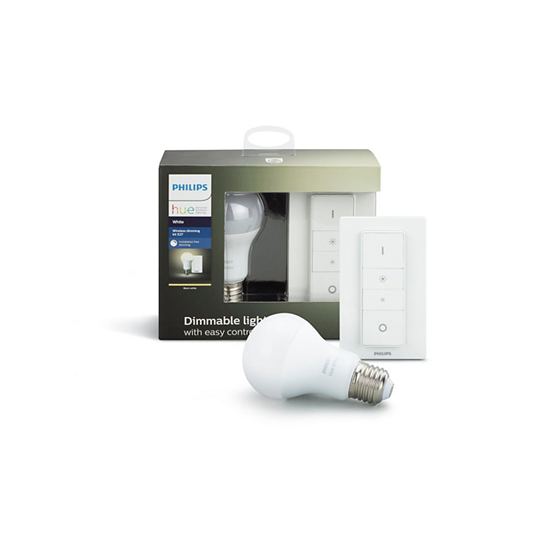 Picture of Philips Hue DIM kit 9.5W A60 E27 EU