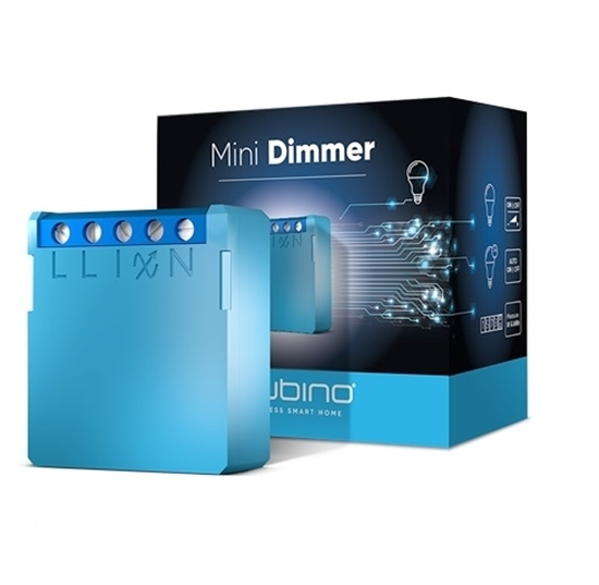 Picture of Mini Dimmer Z-Wave