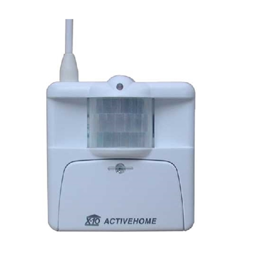 Picture of Internal / External R.F. Motion Detector